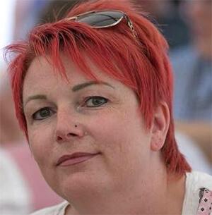 Silvia Bäuerlein