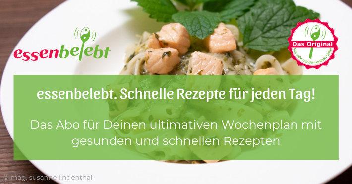 Abo-essenbelebt-schnelle Rezepte für jeden Tag Titelbild